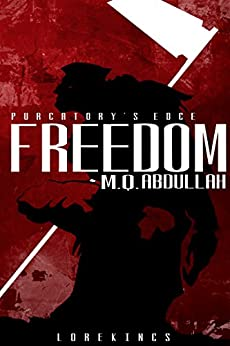 Freedom by [Abdullah, M.Q.]