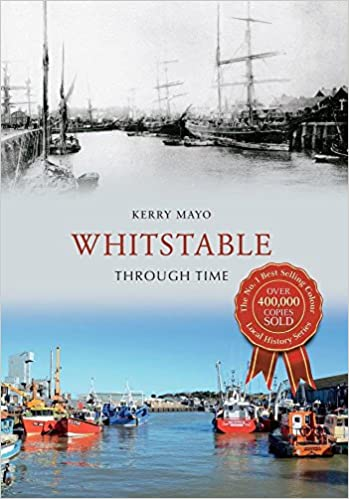 Book Whitstable Through Time