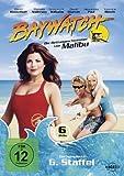 Baywatch - Die komplette 6. Staffel (6 DVDs)