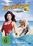 Baywatch - Complete Season 6 - 6-DVD Box Set ( Baywatch - Complete Season Six ) ( Bay watch ) [ NON-USA FORMAT, PAL, Reg.2 Import - Germany ]