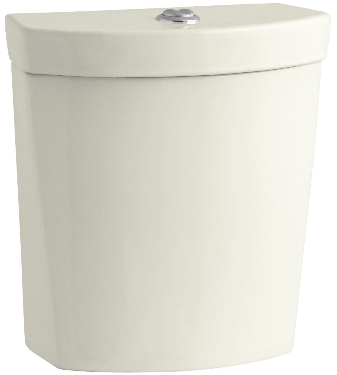 Biscuit Kohler K-4419-96 Persuade Toilet Tank