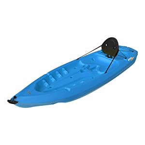 Lifetime Lotus Sit-On-Top Kayak
