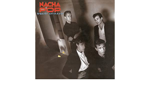 Relojes En La Oscuridad (Album Version) de Nacha Pop en Amazon Music - Amazon.es