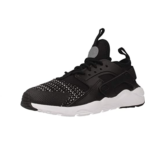 Nike Huarache Run Ultra Se (PS), Zapatillas para Niños, (Black/Cool Anthracite/Wolf Grey 001), 28 EU: Amazon.es: Zapatos y complementos