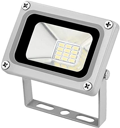 10W-1000W LED Floodlight Outside Light Security Flood Lights Outdoor Garden IP65