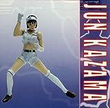 JUN KAZAMA TEKKEN TAG TOURNAMENT 1/10TH SCALE ACTION FIGURE by Tekken