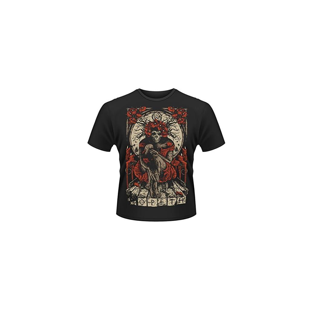 Opeth Camiseta Design