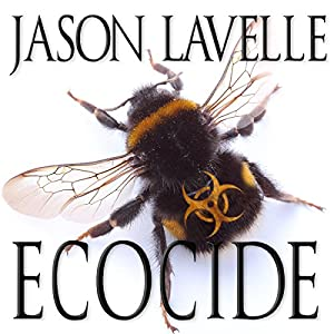 Ecocide Audiobook