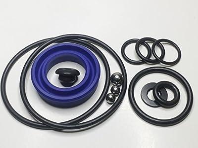 214.50136 Sears Craftsman Floor Jack Seal Replacement Kit