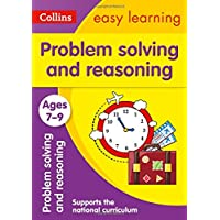 Problem Solving and Reasoning Ages 7-9 (Collins Easy Learning KS2)