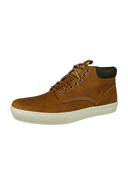 Timberland Ek2 0Cupsl Chka, Chaussures montantes homme