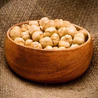 Stock Hazelnut (American Hazelnut - Large, Branched Trees - More Branches Means More Nuts)