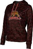 ProSphere Cornell University Girls' Hoodie Sweatshirt - Brushed FC671 (Medium)