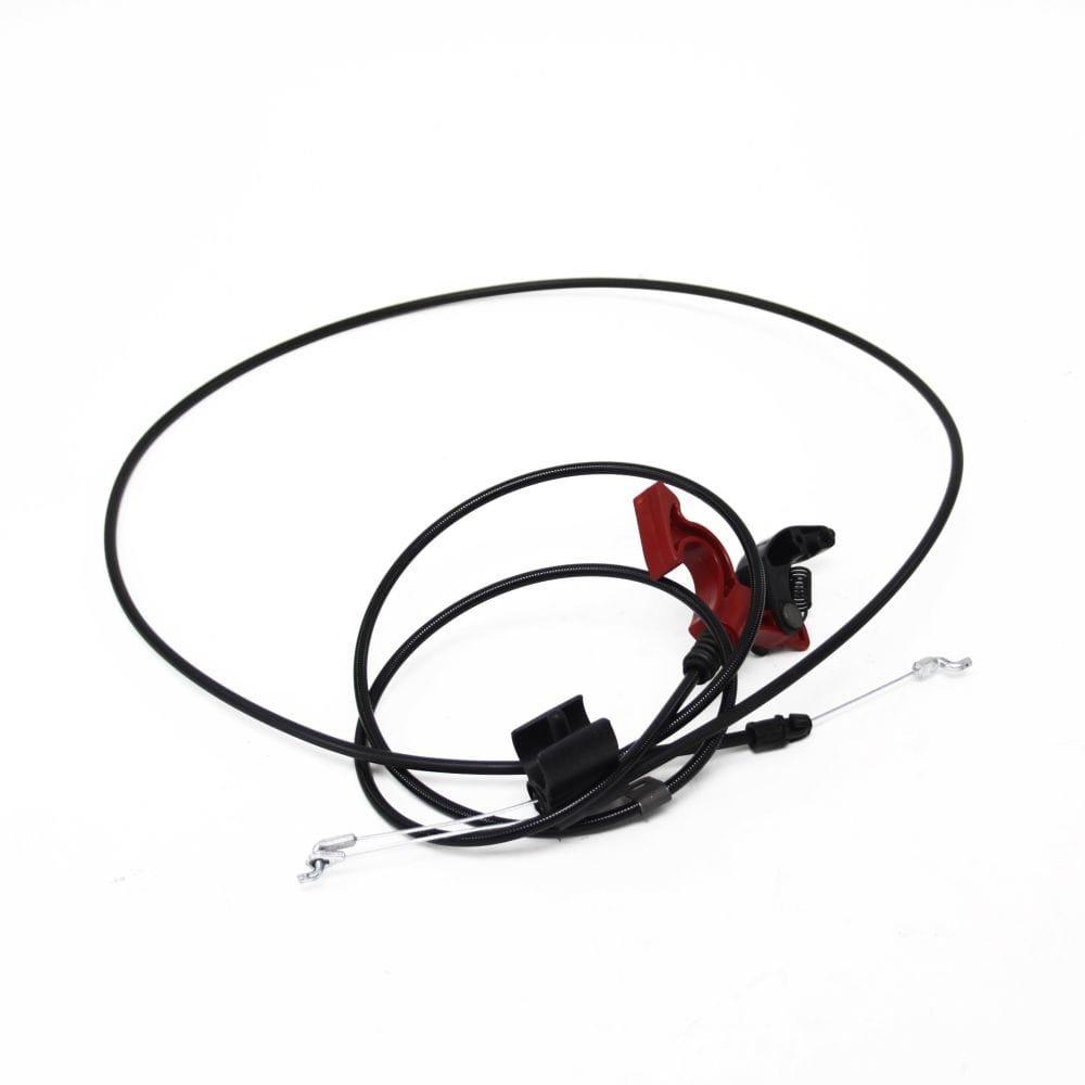 Craftsman 438392 Lawn Mower Control Cable Genuine Original Equipment Manufacturer (OEM) Part for Craftsman