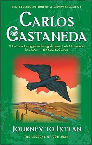 Sample research essay on carlos castaneda