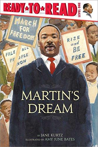 Martin's Dream (Ready-To-Read - Level 1)