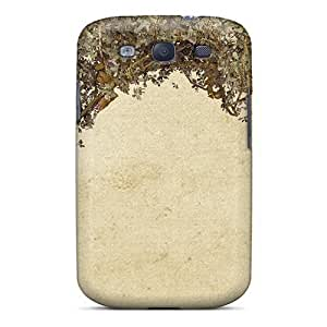 New Arrival Wade-cases Hard Case For Galaxy S3 (dtl203RHLU)