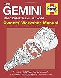 img - for NASA Gemini 1965-1966, Owners' Workshop Manual book / textbook / text book