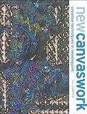 New Canvaswork, Jill Carter, 0713489758