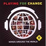 Songs Around The World (CD + DVD)