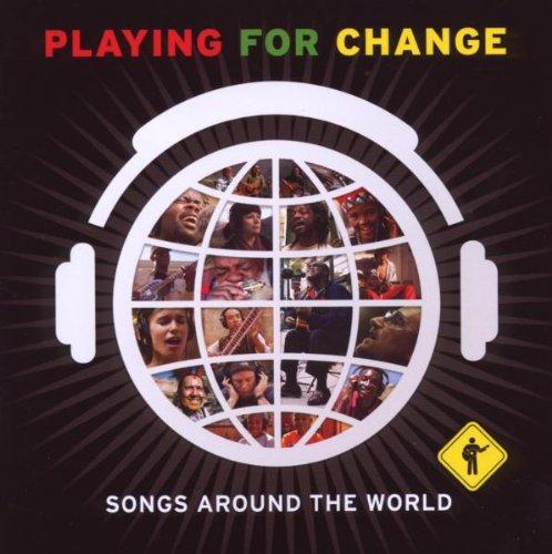 Songs Around World CD DVD