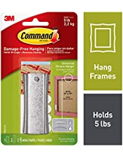 Command  Sticky Nail Sawtooth Metal Hanger