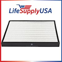 True HEPA replacement Filter for Rabbit Air BioGS models SPA-421A & SPA-582A by Vacuum Savings