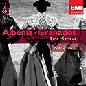 Albeniz / Granados / Ciccolini - Iberia / Goyescas (Remasterizado) [Audio CD]<br>$459.00