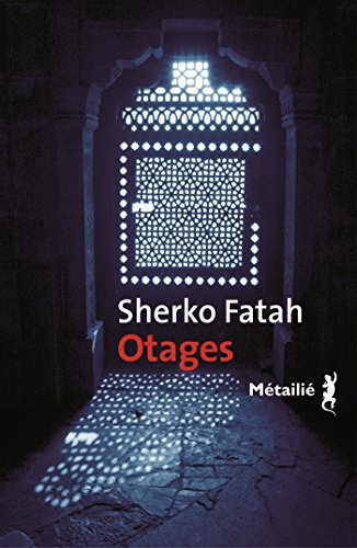 Otages (FICTION) (French Edition)