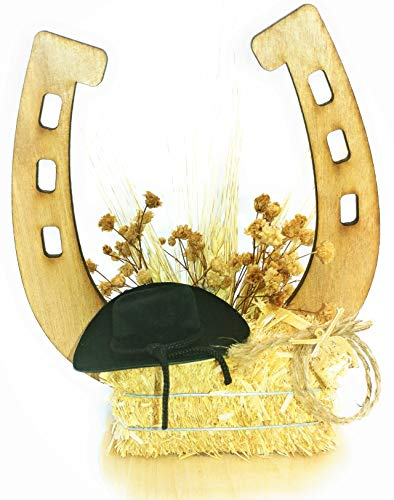 Western Table Top Decoration -