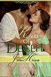 Kiss of Deceit (Winds of Betrayal Book 3)