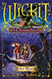 img - for The Wicket Chronicles: Ice Road (Wickit Chronicles) book / textbook / text book