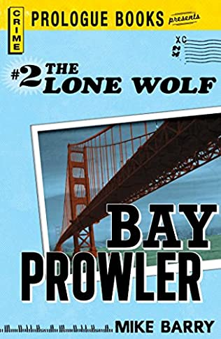 book cover of Bay Prowler
