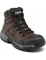 Michelin Mens Hydroedge Hitop Steel Toe Boots
