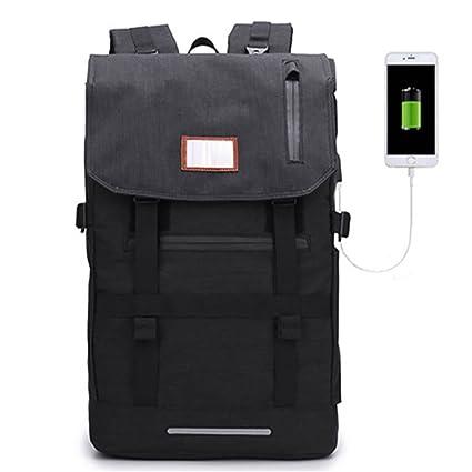 Mochila para portátil vintage, mochilas para acampar ocasionales Mochila para estudiantes universitarios para adolescentes Mochila