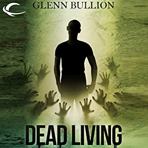 Dead Living Audiobook