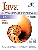 img - for Java How To Program, Late Objects (11th Edition) book / textbook / text book