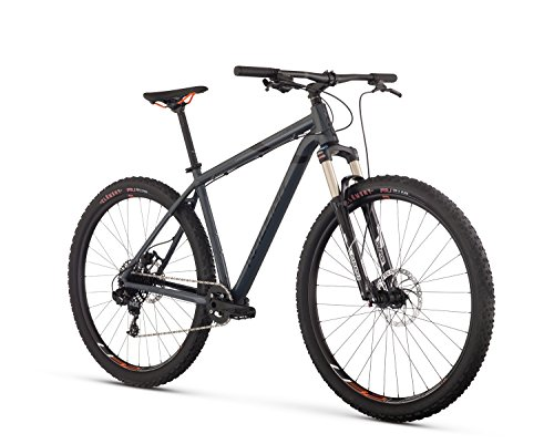 Raleigh Bikes Tekoa Comp Mountain Bike, 19'/Large