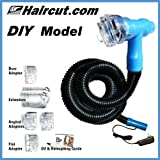 RoboCut Vacuum Haircutter with Buzz Adapter