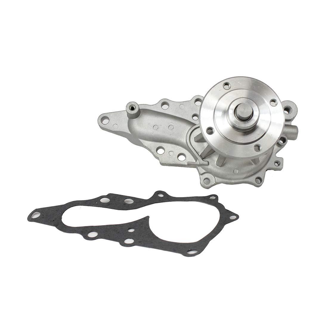 Supra // 3.0L // DOHC // L6 // 24V // 2997cc // 2JZGE 2JZGTE SC300 Toyota // GS300 DNJ WP946 Water Pump for 1992-2000 // Lexus
