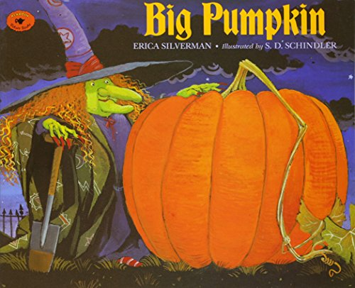 Halloween Song Listen (Big Pumpkin)