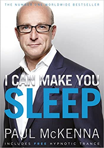 I Can Make You Sleep: Amazon.es: Paul McKenna: Libros en idiomas extranjeros