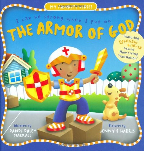 The Armor of God (My Favorite -