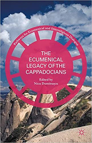 The Ecumenical Legacy of the Cappadocians (Pathways for Ecumenical and Interreligion Dialogue Series)