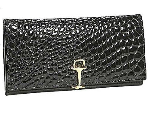 budd-leather-european-crocodile-bidente-continental-slim-clutch-wallet