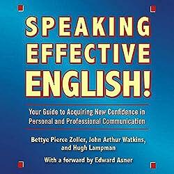 Speaking Effective English!