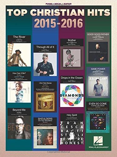 Top Christian Hits 2015-2016 PDF