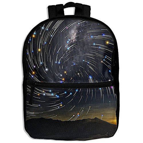 Cool Hot Sale Child Shoulder School Bag School Backpack Satchel For Teens Boys Girls Students Black - Costume National Bags Sale