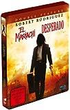 Desperado/El Mariachi - Steelbook [Blu-ray]