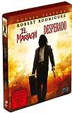 Desperado/El Mariachi - Steelbook